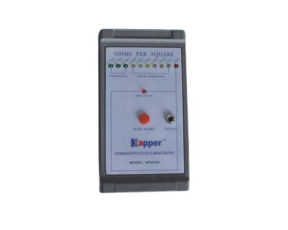 Simple Operation SL-030 ESD Surface Resistance Meter Easy To Carry ASTM Standard